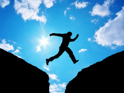 Making the leap from corporate partner to entrepreneur