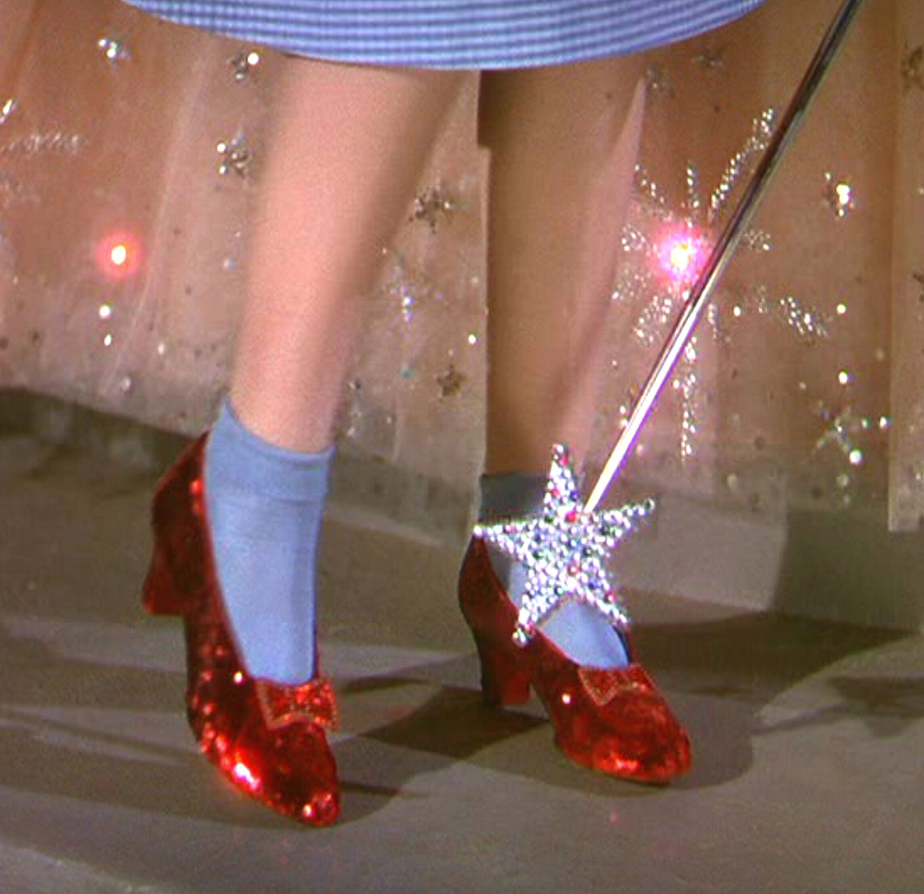 Ruby Slippers Clear Path Executive Coaching